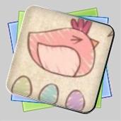 Doodle Eggs игра