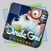 Doodle God Griddlers игра