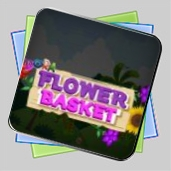 Dora: Flower Basket игра