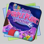 Dora's Purple Planet Adventure игра