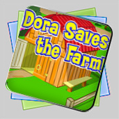 Dora Saves Farm игра