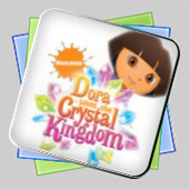 Dora Saves the Crystal Kingdom игра