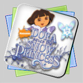 Dora Saves the Snow Princess игра