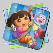 Dora the Explorer: Find the Alphabets игра