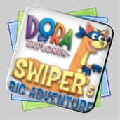 Dora the Explorer: Swiper's Big Adventure игра