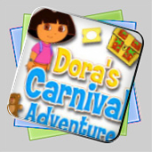 Doras Carnival Adventure игра