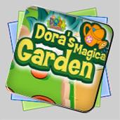 Dora's Magical Garden игра