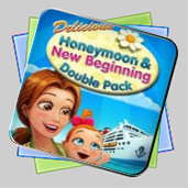Delicious Honeymoon and New Beginning Double Pack игра