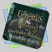 Elementals & Mystery of Mortlake Mansion Double Pack игра