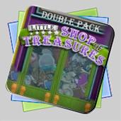 Double Pack Little Shop of Treasures игра