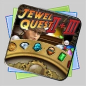 Double Play: Jewel Quest 2 and 3 игра