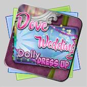 Dove Wedding Dress игра