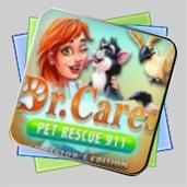 Dr. Cares Pet Rescue 911 Collector's Edition игра