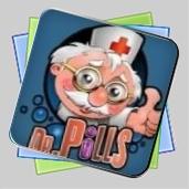 Dr. Pills игра