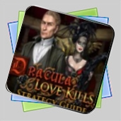 Dracula: Love Kills Strategy Guide игра