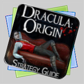 Dracula Origin: Strategy Guide игра