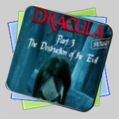 Dracula Series Part 3: The Destruction of Evil игра