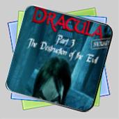 Dracula Series Part 3: The Destruction of Evil игра