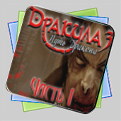 Dracula Series Part 1: The Strange Case of Martha игра