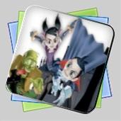Дети Дракулы игра