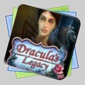 Наследие Дракулы игра