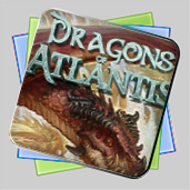 Dragons of Atlantis игра