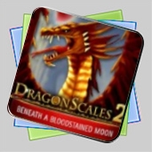 DragonScales 2: Beneath a Bloodstained Moon игра