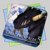 DragonScales 5: The Frozen Tomb игра
