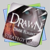 Drawn: Dark Flight Strategy Guide игра