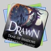 Drawn: Trail of Shadows Strategy Guide игра