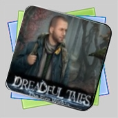Dreadful Tales: The Fire Within игра