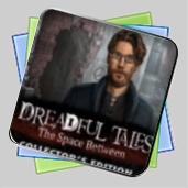 Dreadful Tales: The Space Between Collector's Edition игра