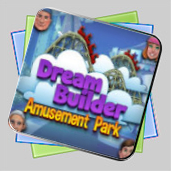 Dream Builder: Amusement Park игра