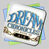 Dream Chronicles: The Book of Air игра