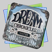 Dream Chronicles: The Book of Water Collector's Edition игра
