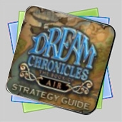 Dream Chronicles: The Book of Air Strategy Guide игра