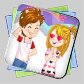 Dream Date Dressup Girls Style игра