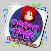 Dream Tale: The Golden Keys игра
