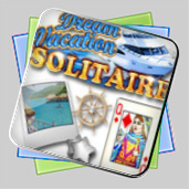 Dream Vacation Solitaire игра