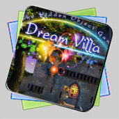 Dream Villa игра