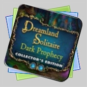Dreamland Solitaire: Dark Prophecy Collector's Edition игра