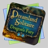 Dreamland Solitaire: Dragon's Fury игра