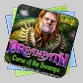 Dreampath: Curse of the Swamps Collector's Edition игра