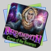 Dreampath: Curse of the Swamps игра