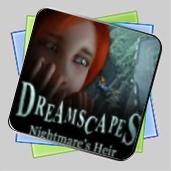 Dreamscapes: Nightmare's Heir игра