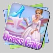 Dress Cake игра
