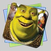 Dress Shrek 4 Party игра