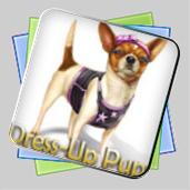 Dress-up Pups игра