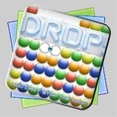 Drop игра