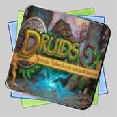 Друиды: Тайна блуждающей башни игра